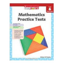 Mathematics Practice Tests, Level 6, Michael W Priestley