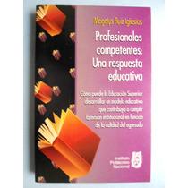 Profesionales Competentes. Magalys Ruiz Iglesias