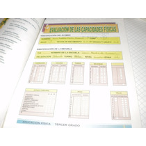 Educación Física Complemento Didáctico De Educación Física