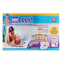 Tu Bebé Aprende A Leer ( En Español )