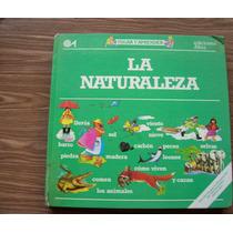 La Naturaleza-jugar Y Aprender-preescolar-ilust-p.dura-altea
