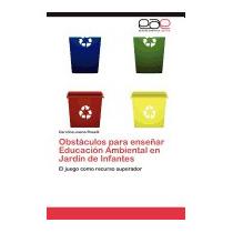 Obstaculos Para Ensenar Educacion, Carolina Juana Roselli