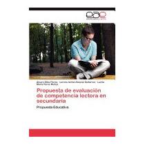 Propuesta De Evaluacion De Competencia, Alvaro Silva Flores