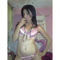 Andrea Hermosa Chica De 19 Años | 52 Fotos | Amateur