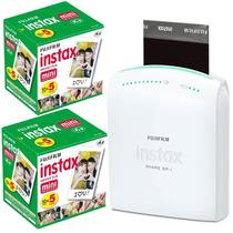 Fujifilm Instax Sp-1 Impresora 100 Piezas Papel Impresión