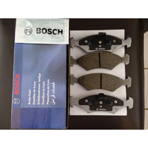 Balatas Cerámica Fiesta Ikon Ka Courier Envio Incluido Bosch