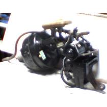 Bomba De Frenos Abs Boster Surtidor Deposito Jeep Cherokee