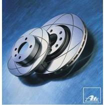 Power Disc Delantero Volkswagen Jetta A2 1.8 1987/1992