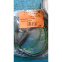 Cable Sensor Balata Delantera 810mm Bmw Z3 Ate620210