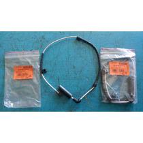 Sensor Para Balata Delantera Bmw Z4 3.2 M 07- Ate620244