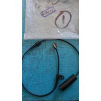 Cable Sensor De Balata Tras. 620mm Bmw Serie 7 Ate620209