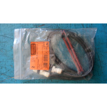 Cable Sensor Balata Del. 505mm Porsche Boxter Ate620921