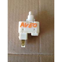 Bulbo O Sensor Clutch Pedal Gm Aveo G3 07 16 Parte 96231021.