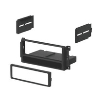 Frente Estereo 1din Dodge Dakota 2008-2011 Chr-k0710p