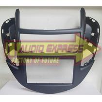 Base Frente Estereo Chevrolet Gm Trax 2014-2015 Hf0455dd