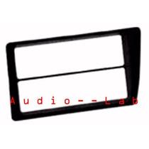 Adaptador, Frente Para Estereo Honda Civic 2 Din Ipod 01-05