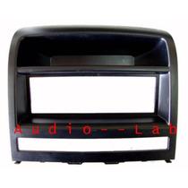 Adaptador, Frente Para Estereo Fiat Palio Sedan Hb 2005-2012