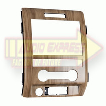 Base Estereo Ford F-150 11-12 2din Metra 95-5820dw
