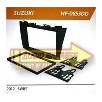 Base Frente Estereo Suzuki Swift 2012 Doble Din Hf0853dd