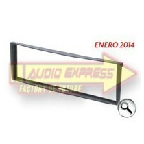Base Frente P Estereo Renault Megane Y Scenic 2004 A 09
