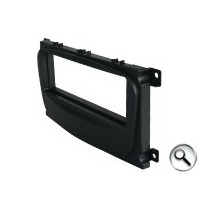 Base Frente Estereo Doble Din Ford Focus 2009-2011 Din Senc