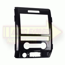 Base Estereo Ford F-150 2009-up 2din Metra 95-5820hg