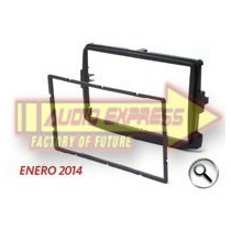 Base Frente P Estereo Renault Duster 2012 A 2014 Hf0283dd