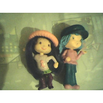 2 Muñecas Rosita Fresita Mcdonalds Remate