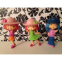 Figuras De Rosita Fresita Strawberry Shortcake