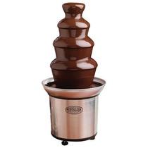 Maquina Para Preparar Fondue De Chocolate