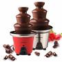 Fuente De Chocolate Ovente Cfs53s