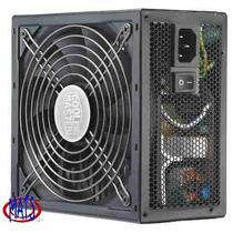 Fuente De Poder Silent Pro M 600 Watts Cooler Master