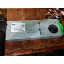 Fuente De Poder Dell Modelo Nps-180ab A