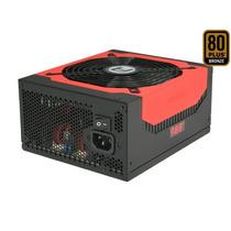 Fuente De Poder Antec High Current Jugadores Hcg-900, 80 Plu
