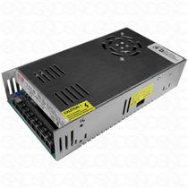 Fuente De Poder 24v 350w Impresoras 3d, Laser, Router,plasma
