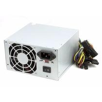 Fuente De Poder 600 Watts Ps-10-300w Xtech