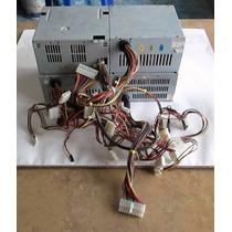 Edge Systems 300w Fuente De Poder Usada