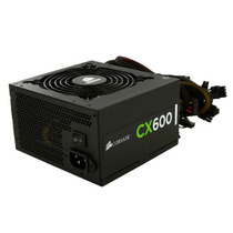Fuentes De Poder Corsair Builder Series Cx 600 Watt Atx/eps