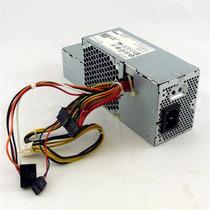 Fuente De Poder Dell Optiplex Gx760 , 780 , 960 Sff, 235w