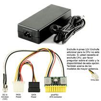 Picopsu Para Construir Computadora Silencio Sin Ventilador