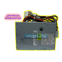 Fuente De Poder Dell Optiplex 330 740 Dimension E520