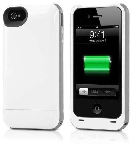 Funda bateria air iphone 5 5s 2500 mah en for Funda bateria iphone