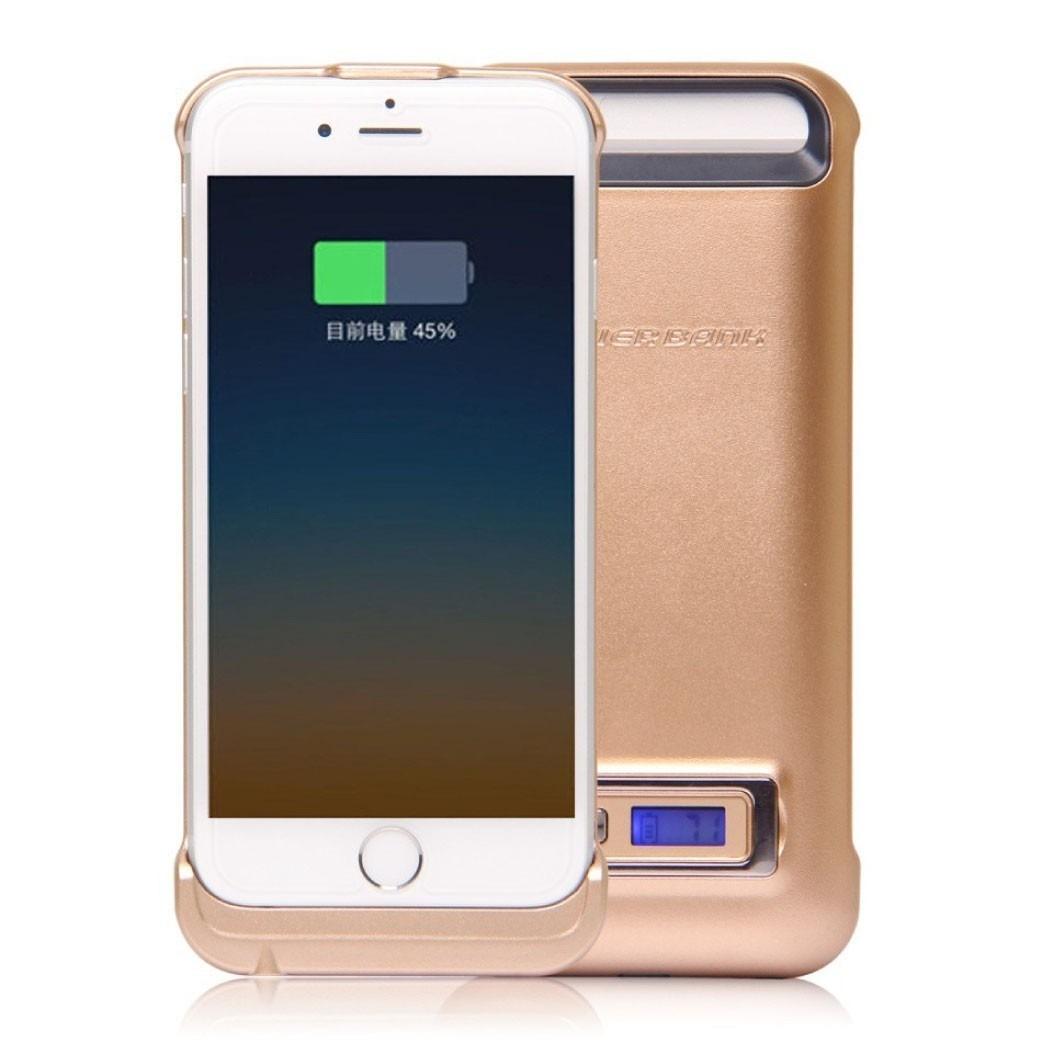 Funda bater a iphone 6 3200 mah m xima duraci n for Funda bateria iphone