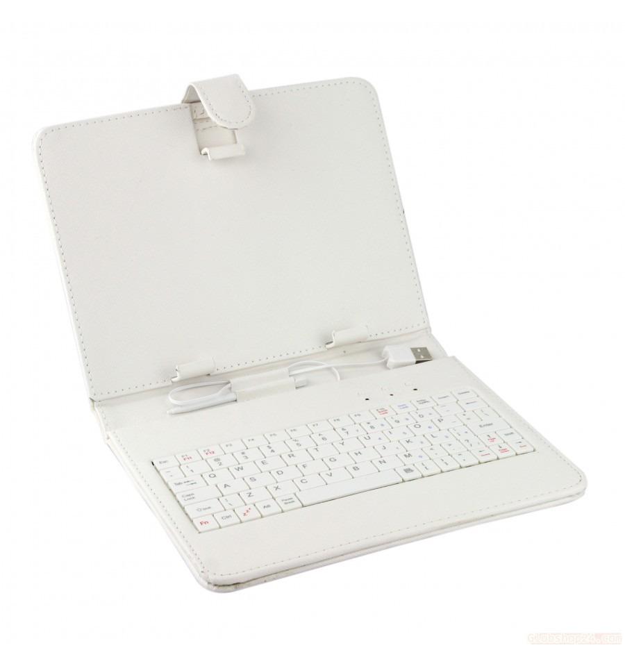 Funda con teclado tablet de 7 pulgadas usb en mercadolibre - Fundas de tablet de 7 pulgadas ...