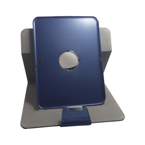 Funda giratoria samsung galaxy tab 3 10 pulgadas azul en mercadolibre - Fundas samsung galaxy tab pulgadas ...