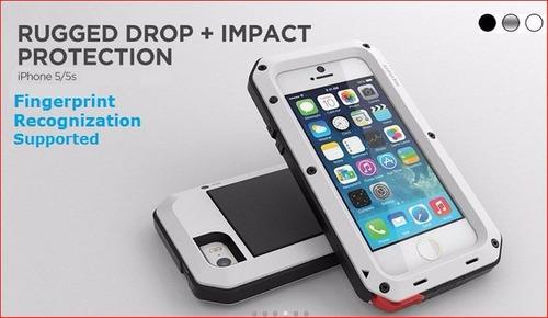 Iphone 5s Lector de Huellas Funda Iphone 5s Lector de