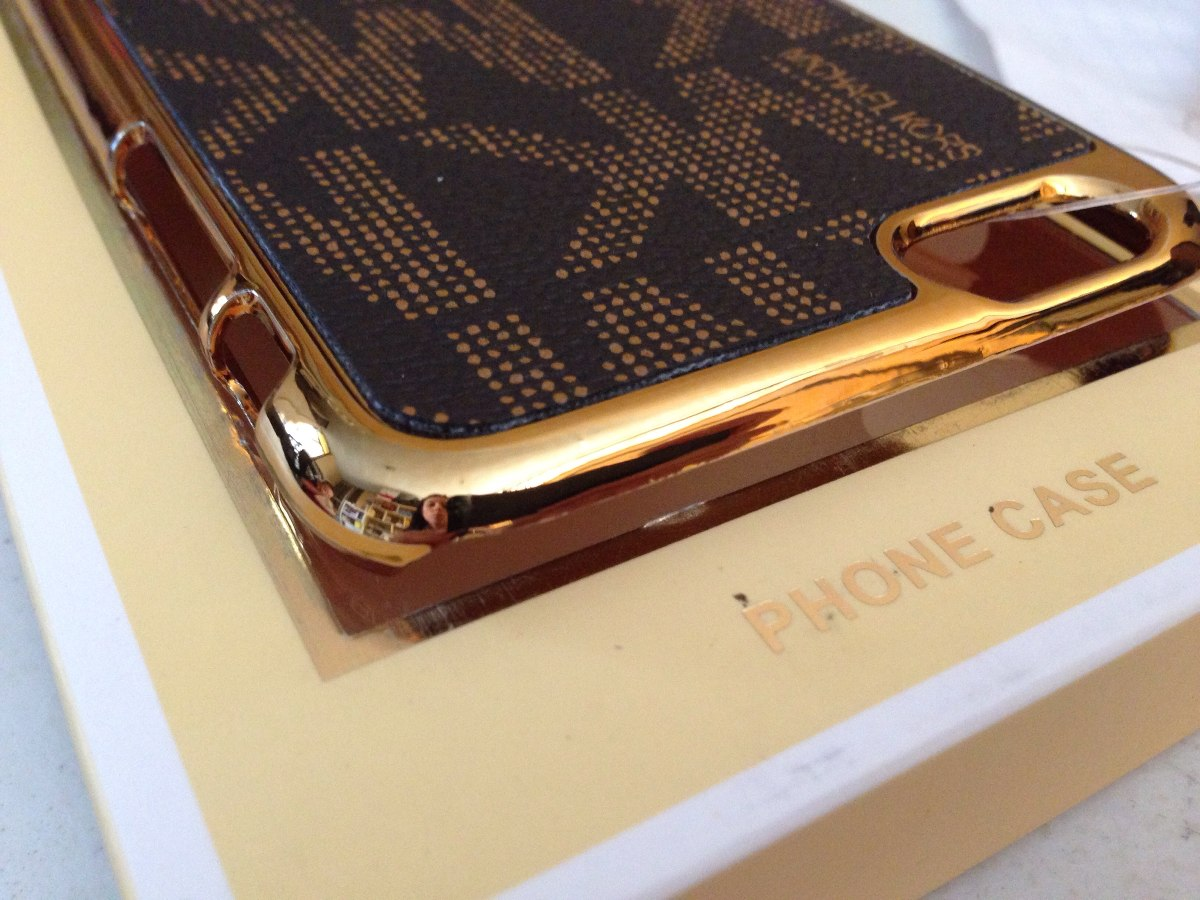 Funda Michael Kors Iphone  Plus