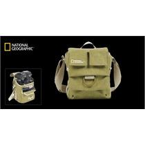 Maletin Para Camara National Geographic