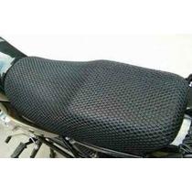 Funda Forro Para Asiento Cool Mesh Italika Ws Ds Gs Yamaha
