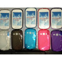 Funda Samsung Galaxy S6810 Fame+mica+spray.hm4
